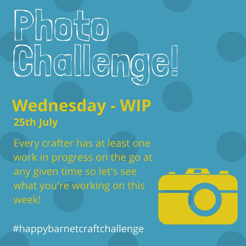 Wednesday - WIP