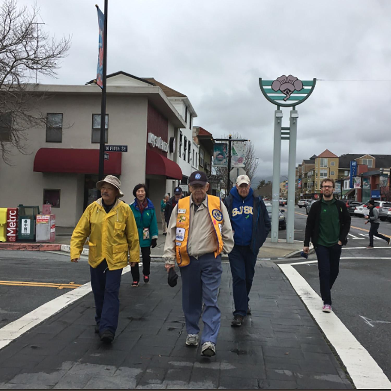 Photo By: California Walks