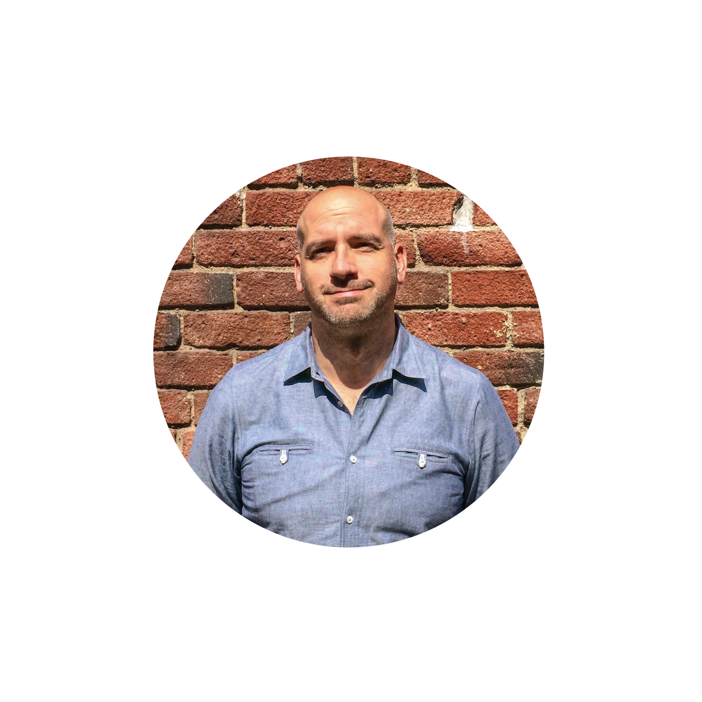 BRIAN ULASZEWSKI  Executive Director, LEED AP