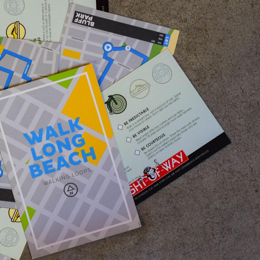 WALK LONG BEACH