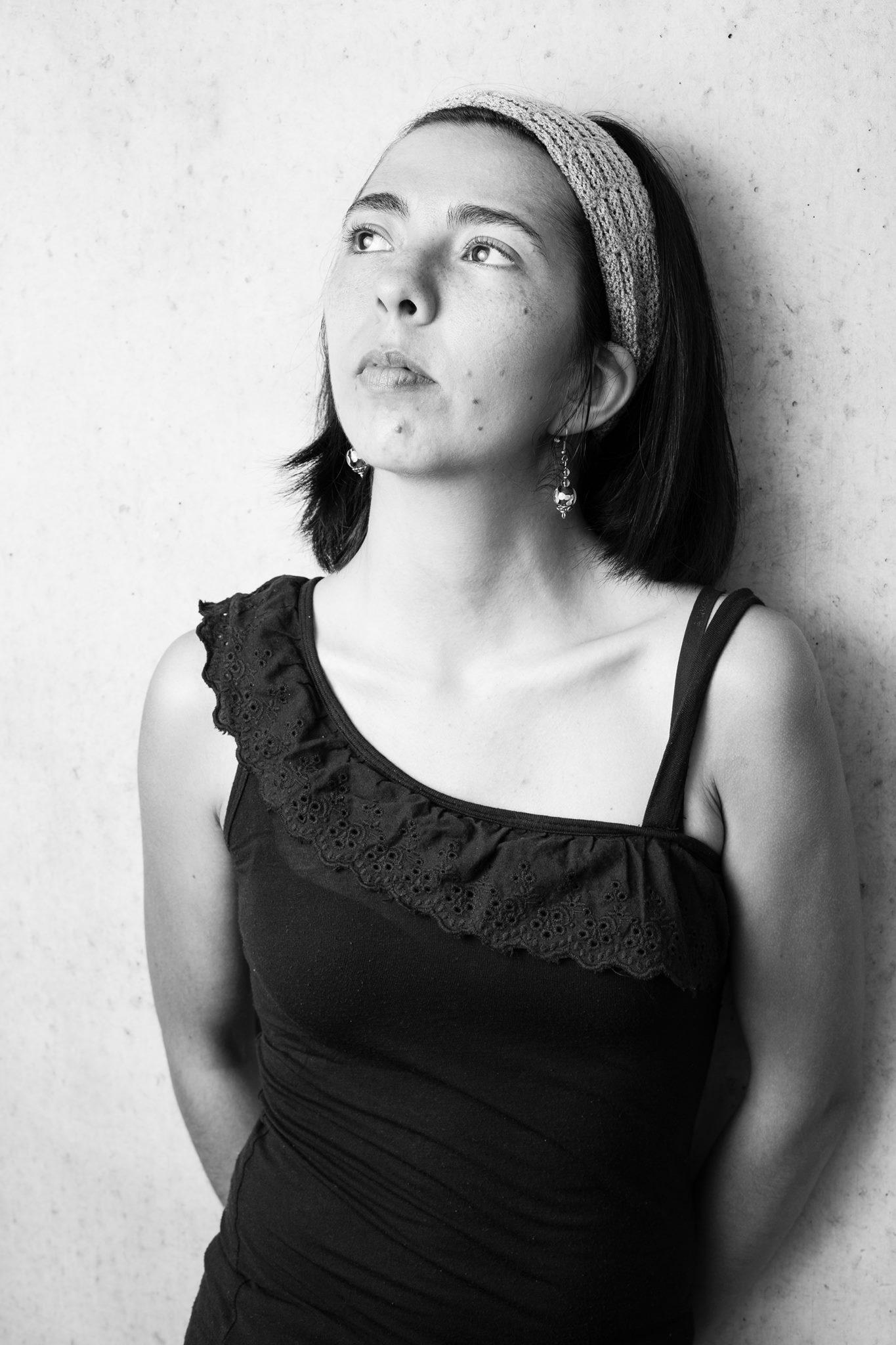 Workshop Portret op Locatie -Kunstlicht- (Katrien Orlans)
