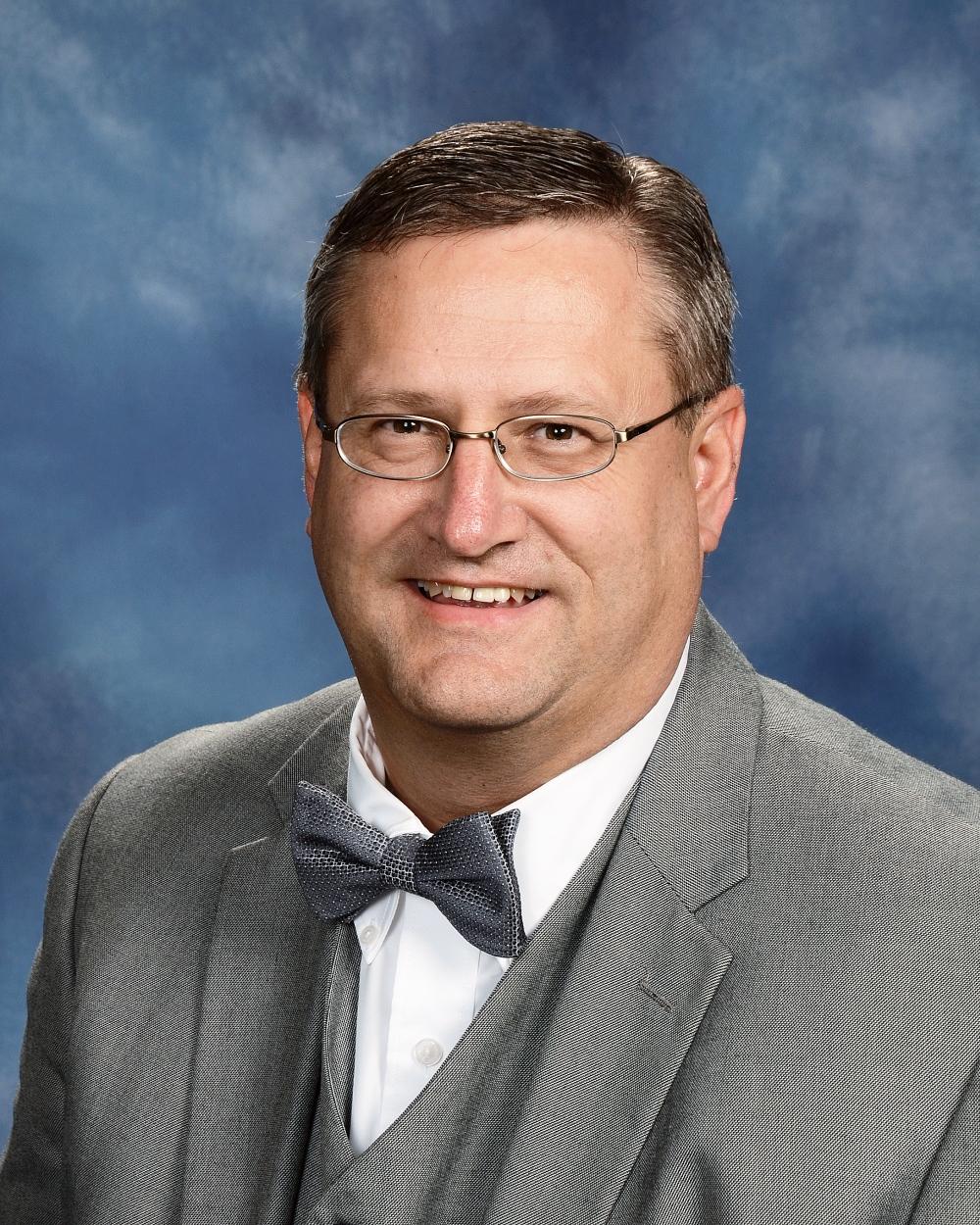Frankie Baggett, Pastor