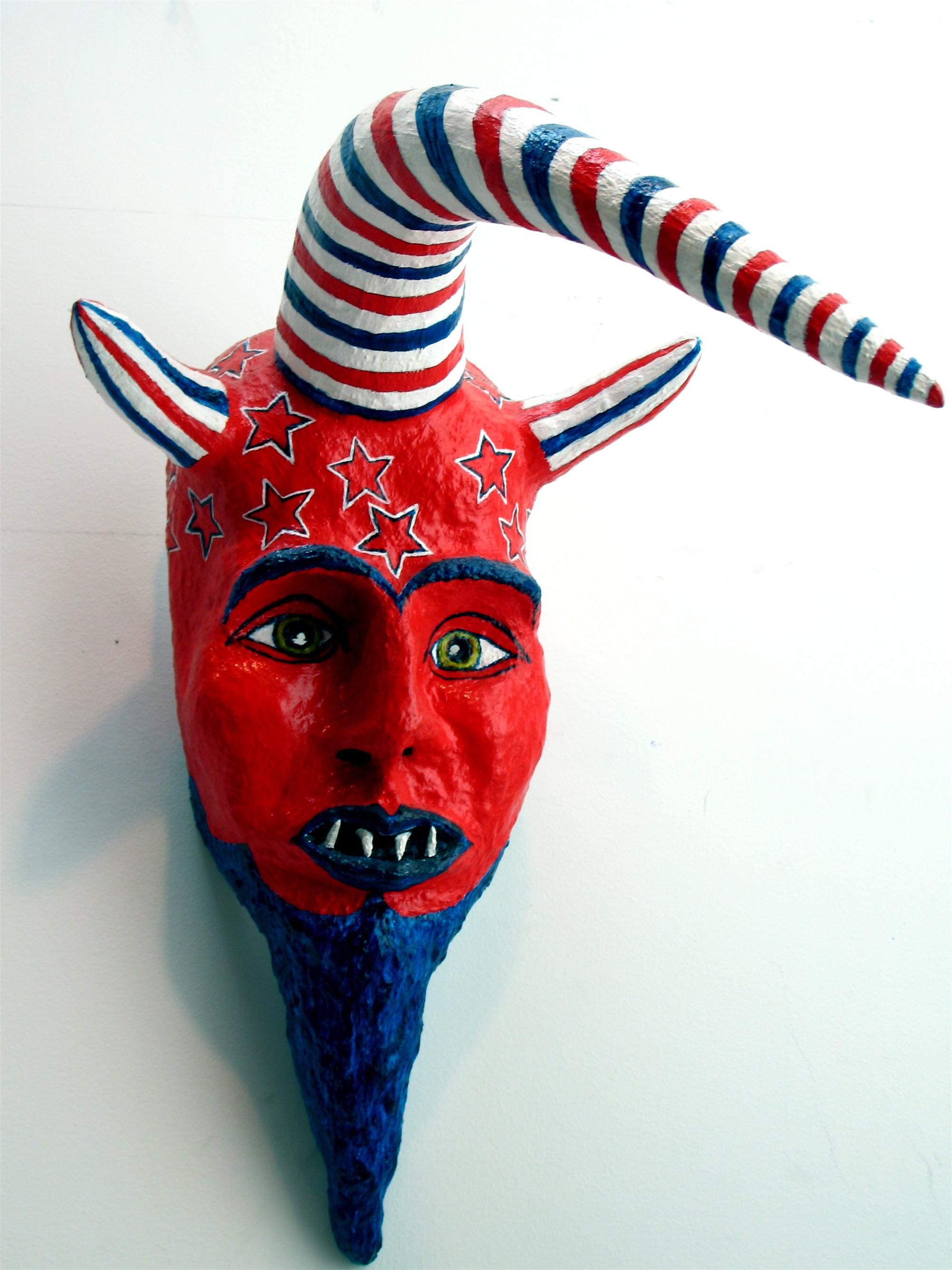 Patriotic Devil