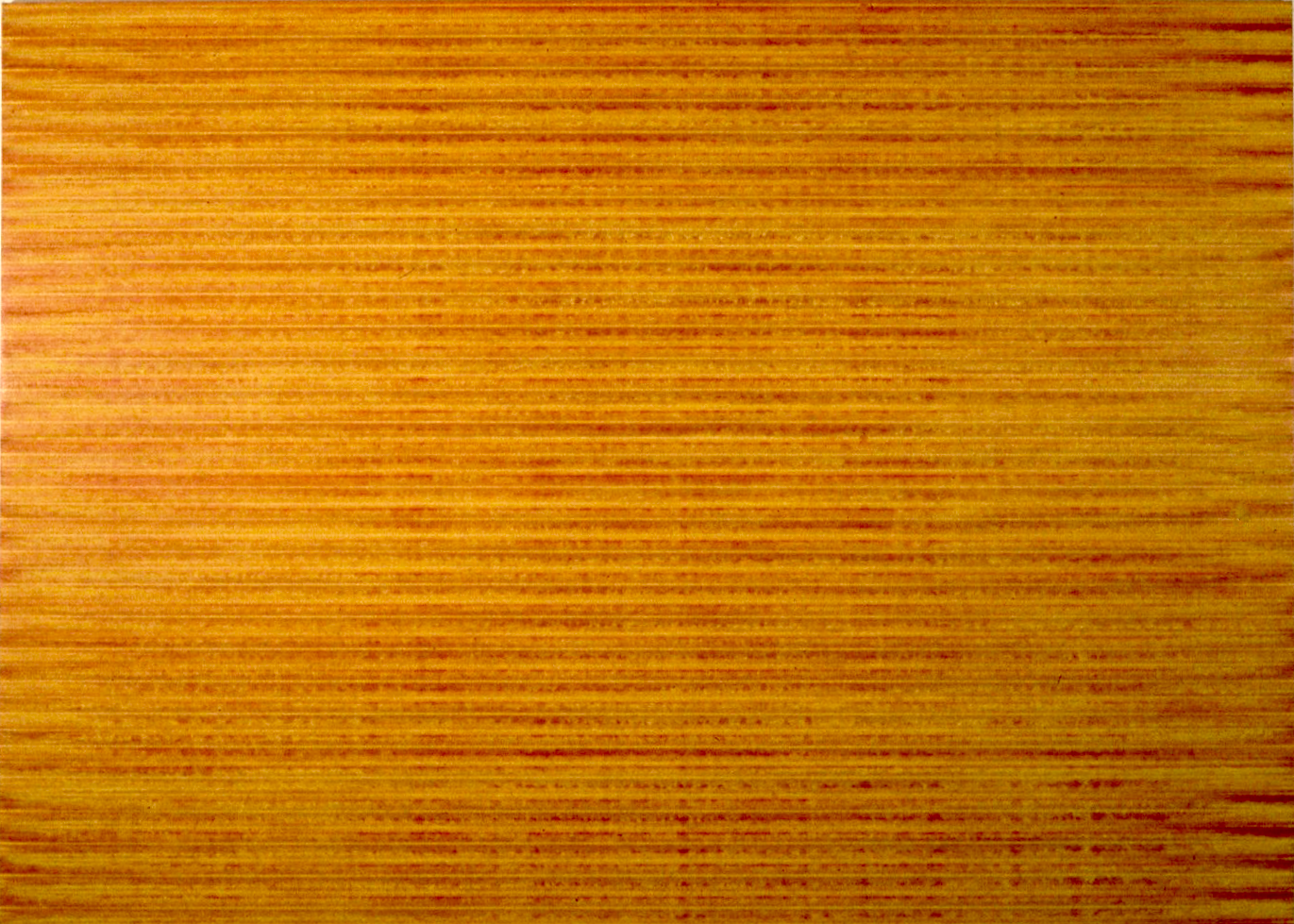 Untitled (Red & Yellow)