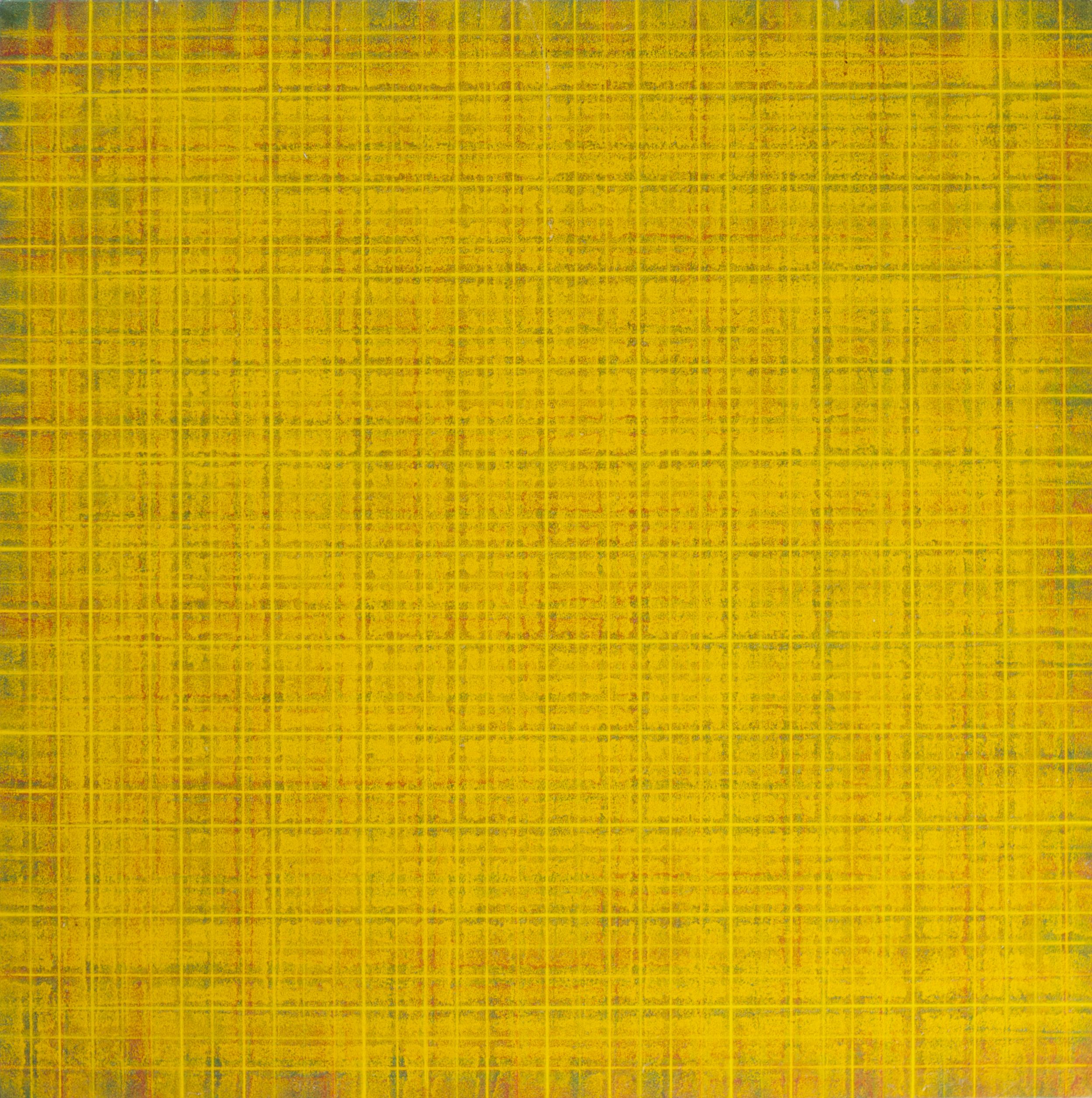 Untitled (Yellow, Red, Green)