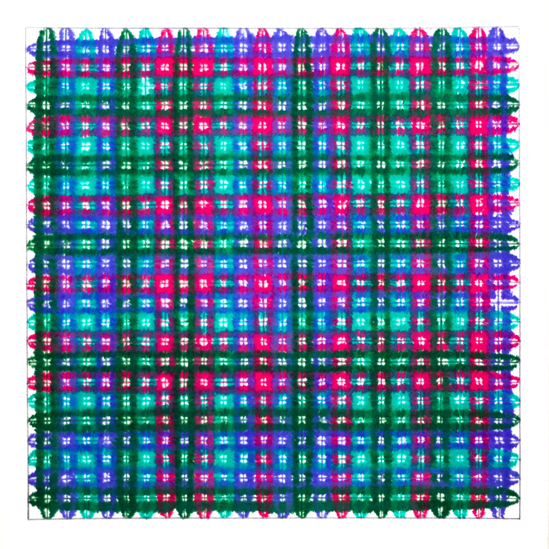 Eccentric Squares 8