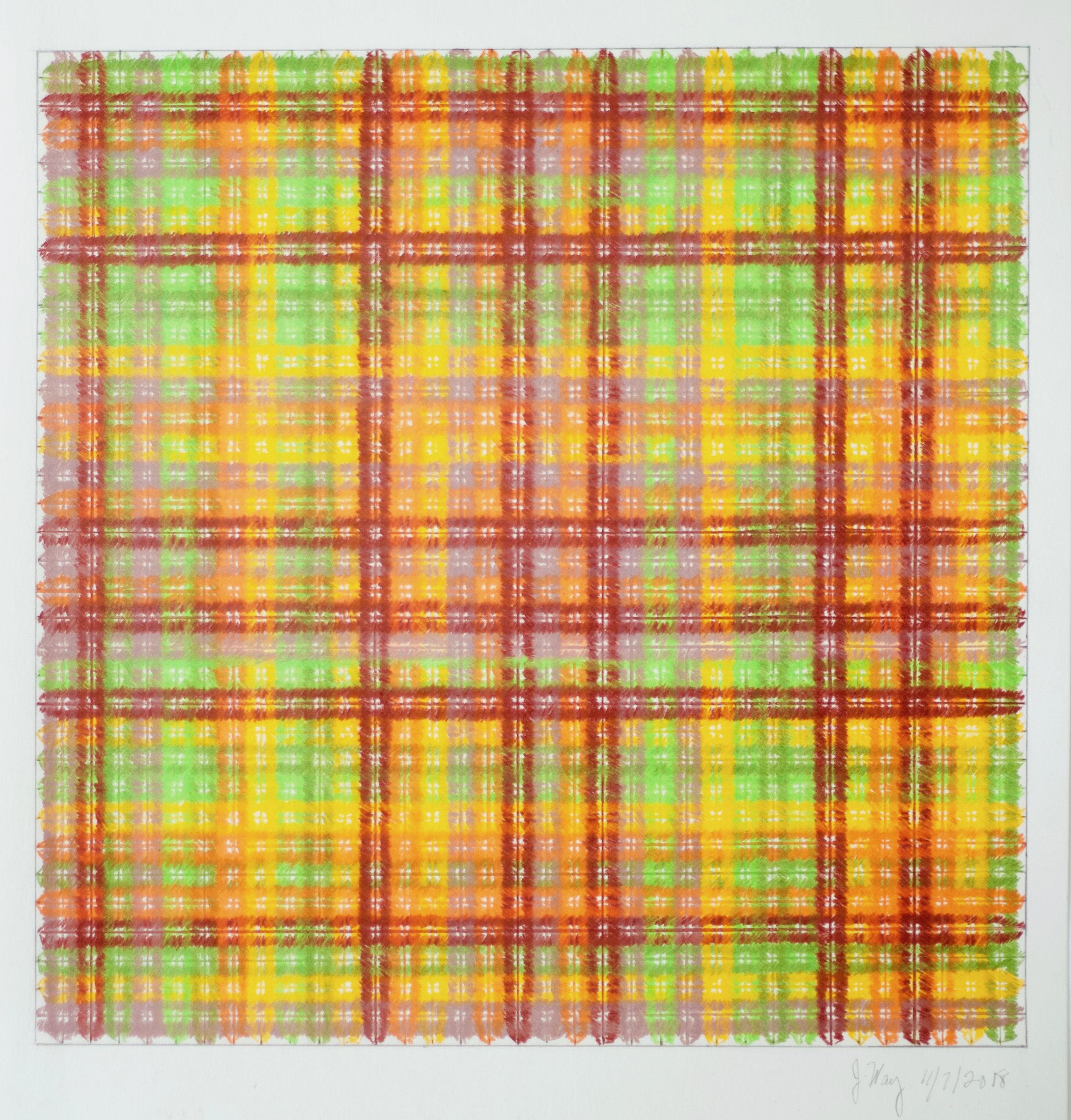 Eccentric Squares 11/7