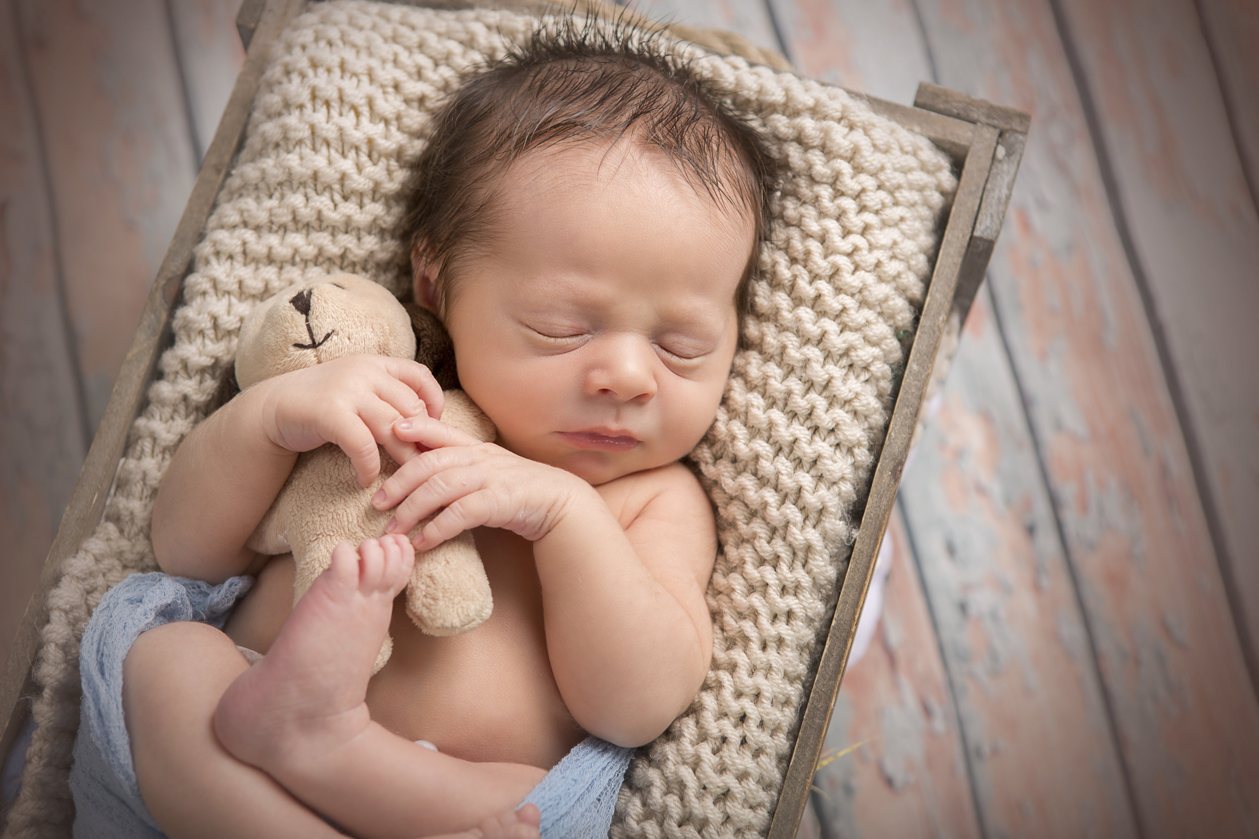 Looking for Newborn Photography? -