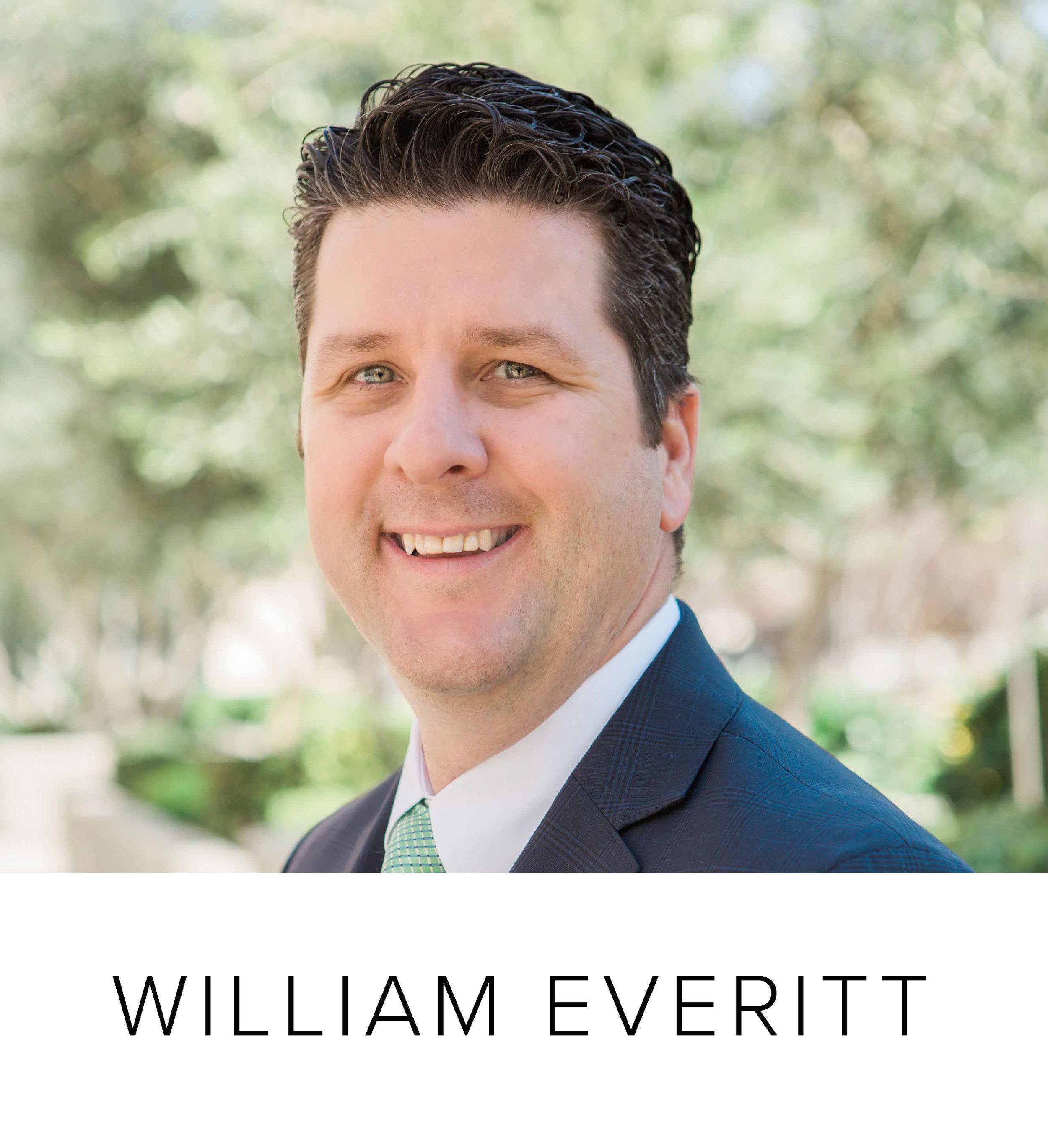William Everitt