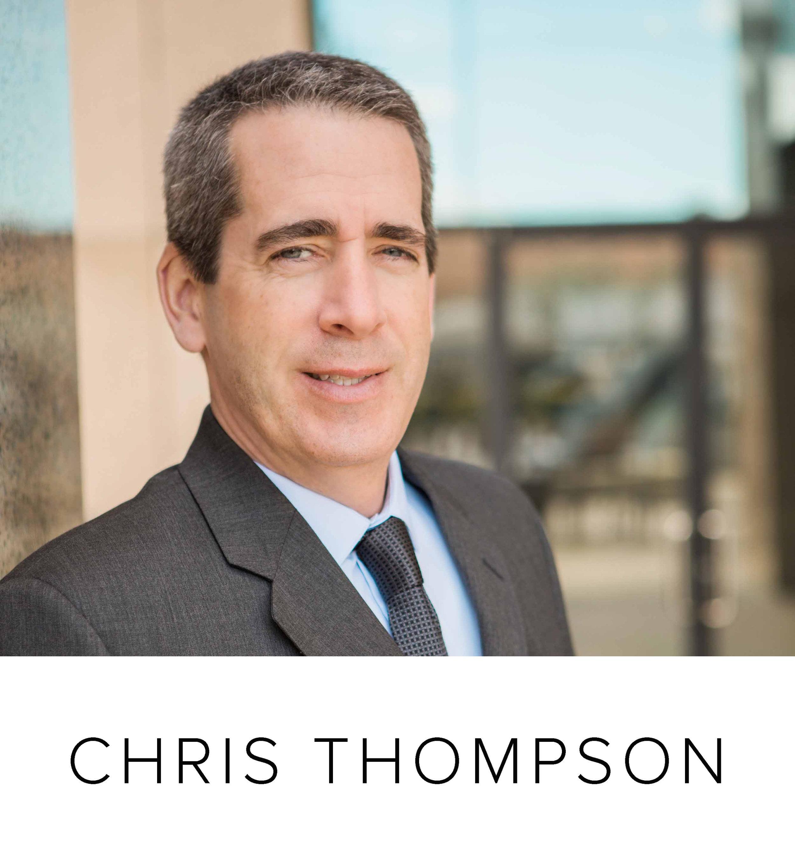 Chris Thompson