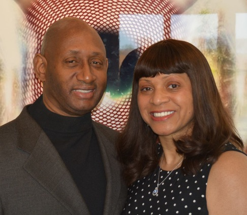 Dr. Mitchell E. Gibson and Kathy H. Gibson