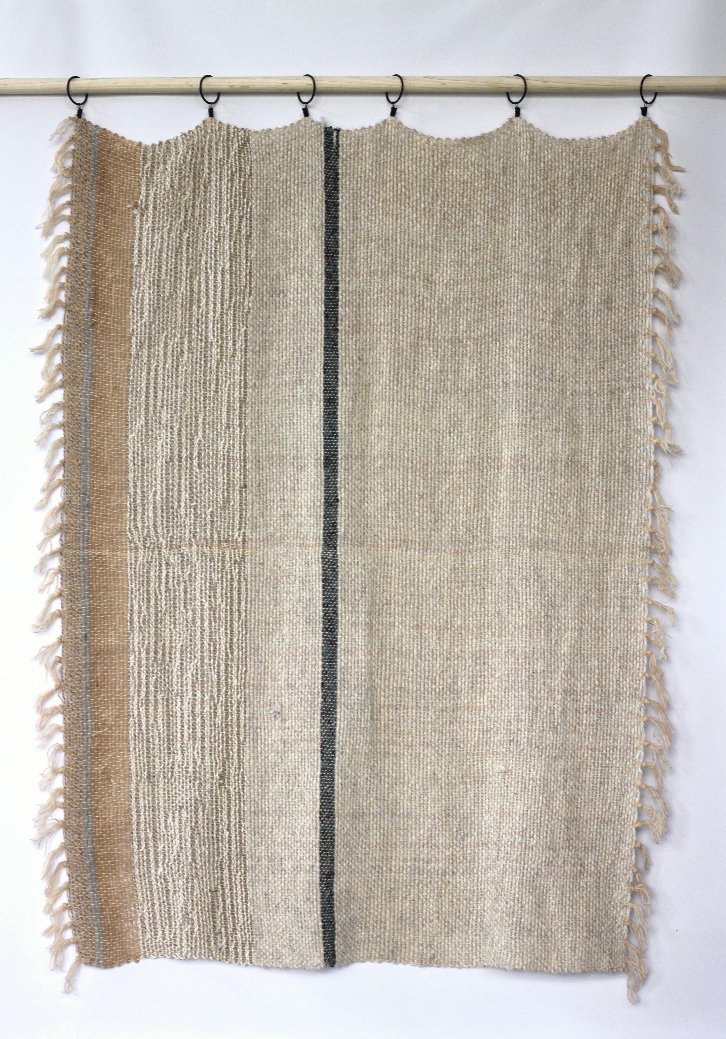 Wool Blanket 1