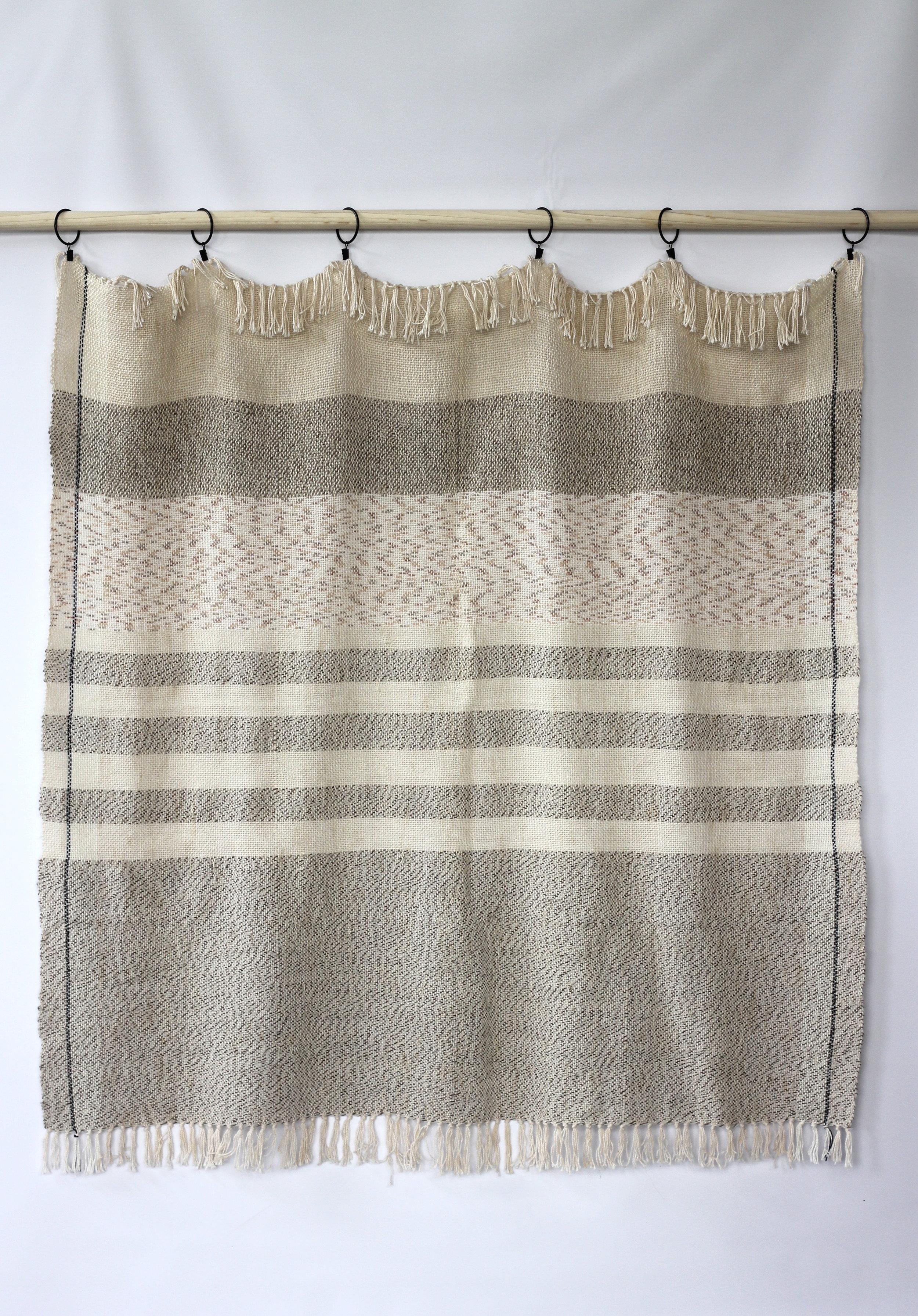 Wool Blanket 3