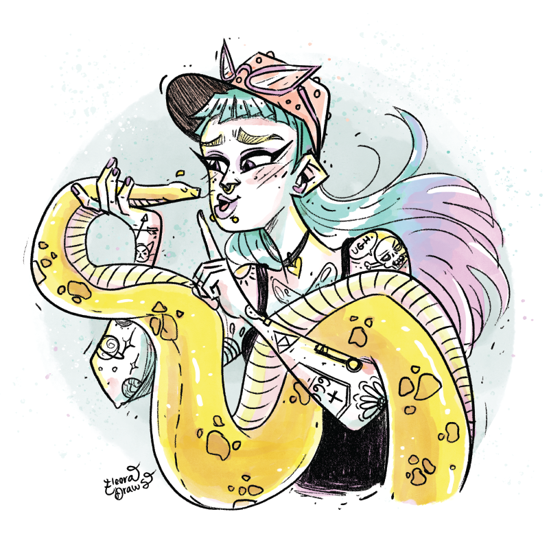 Draw This In Your Style - Heathermahler88