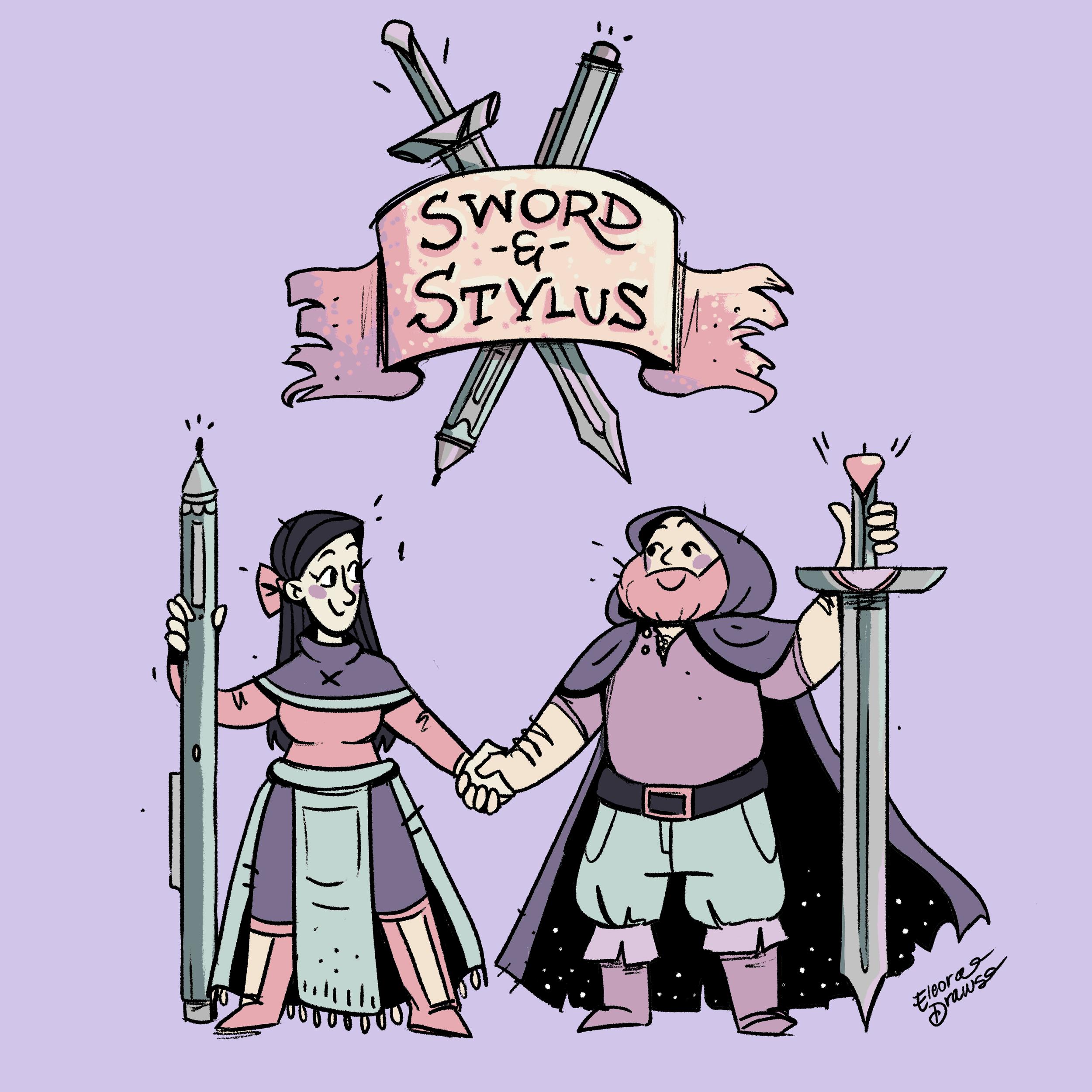 Sword & Stylus