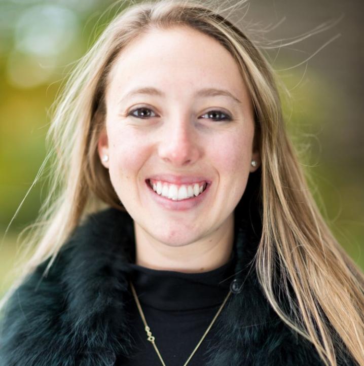 Ellen DaSilva - Twitter, Rough Draft Ventures & OpenGov Inc