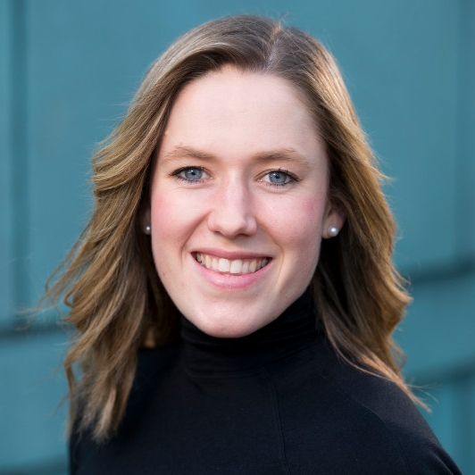 Phoebe Peronto - Google Ventures, Dorm Room Fund & Salesforce Ventures