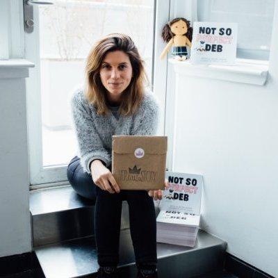 Lara Avsar - Her Little Story
