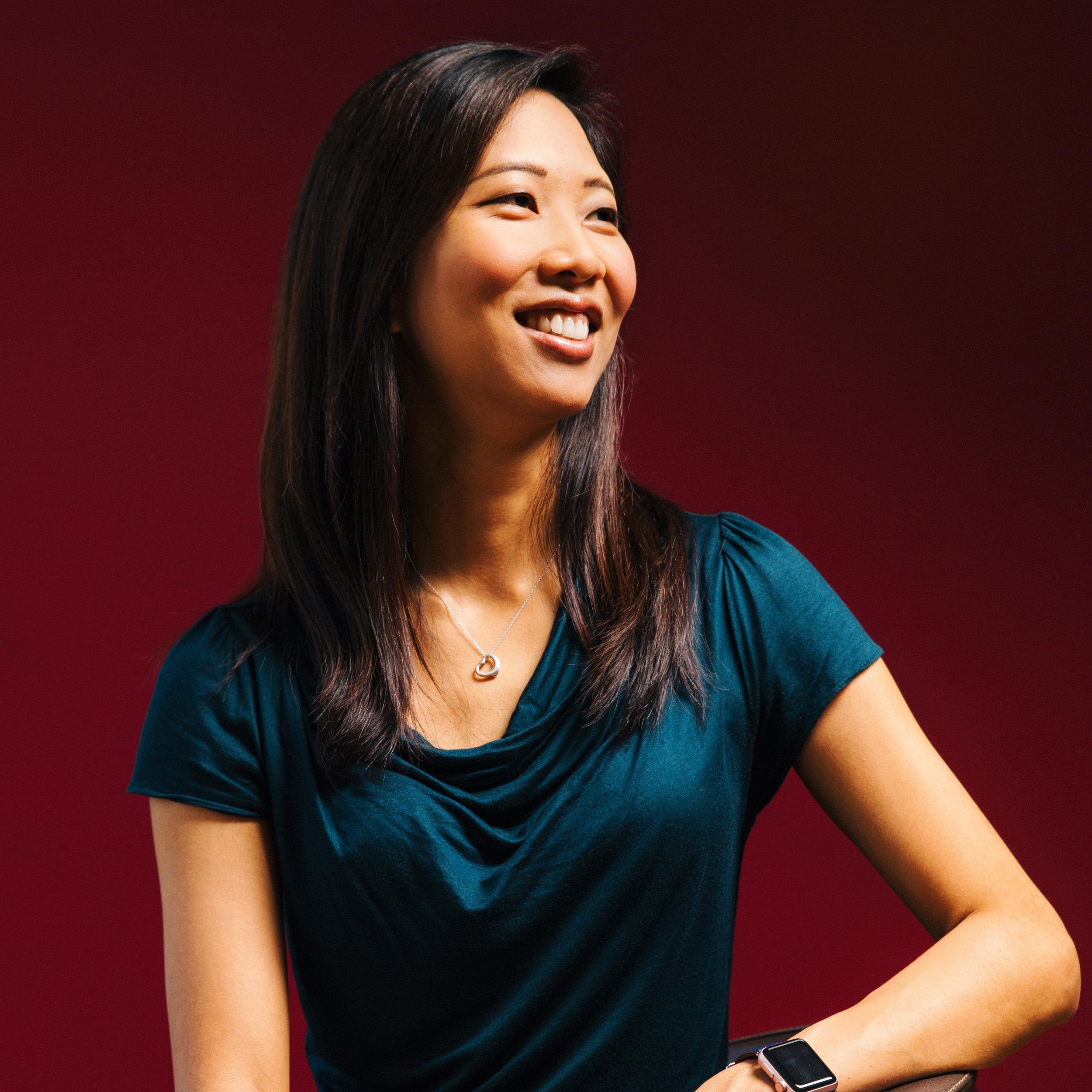 Melody Koh - Venture Partner, NextView Ventures