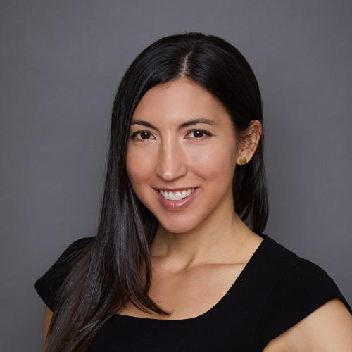 Felicia Curcuru - CEO & Founder, Binti