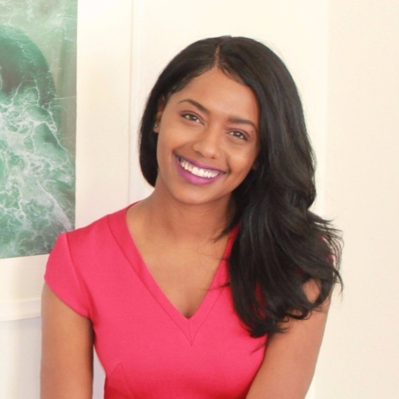 Fatima Dicko - Founder and CEO, Jetpack