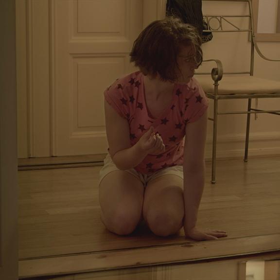 På andra sidan gatan (2012)  Costume designer Short film, Ledhund Film.