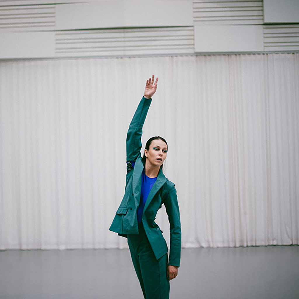 Suite Transformé (2019)  Costume designer Dance performance, Kompani Haugesund