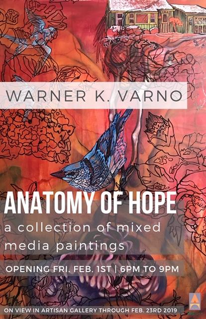 Warner K Varno poster.jpg