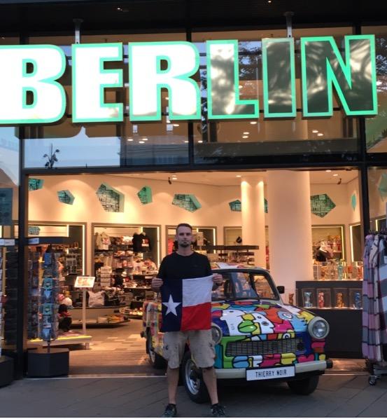 Texas in Berlin