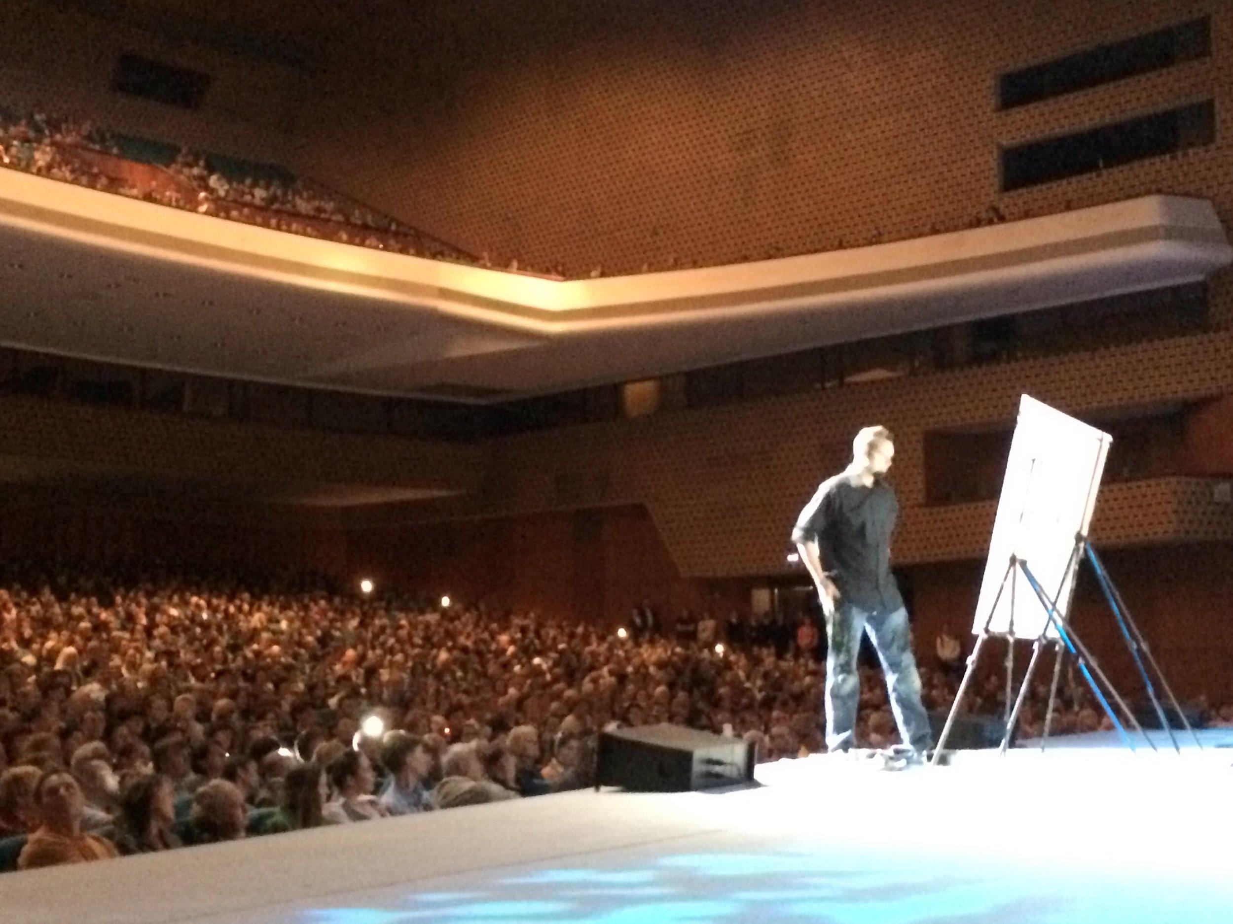 Kiev Stage