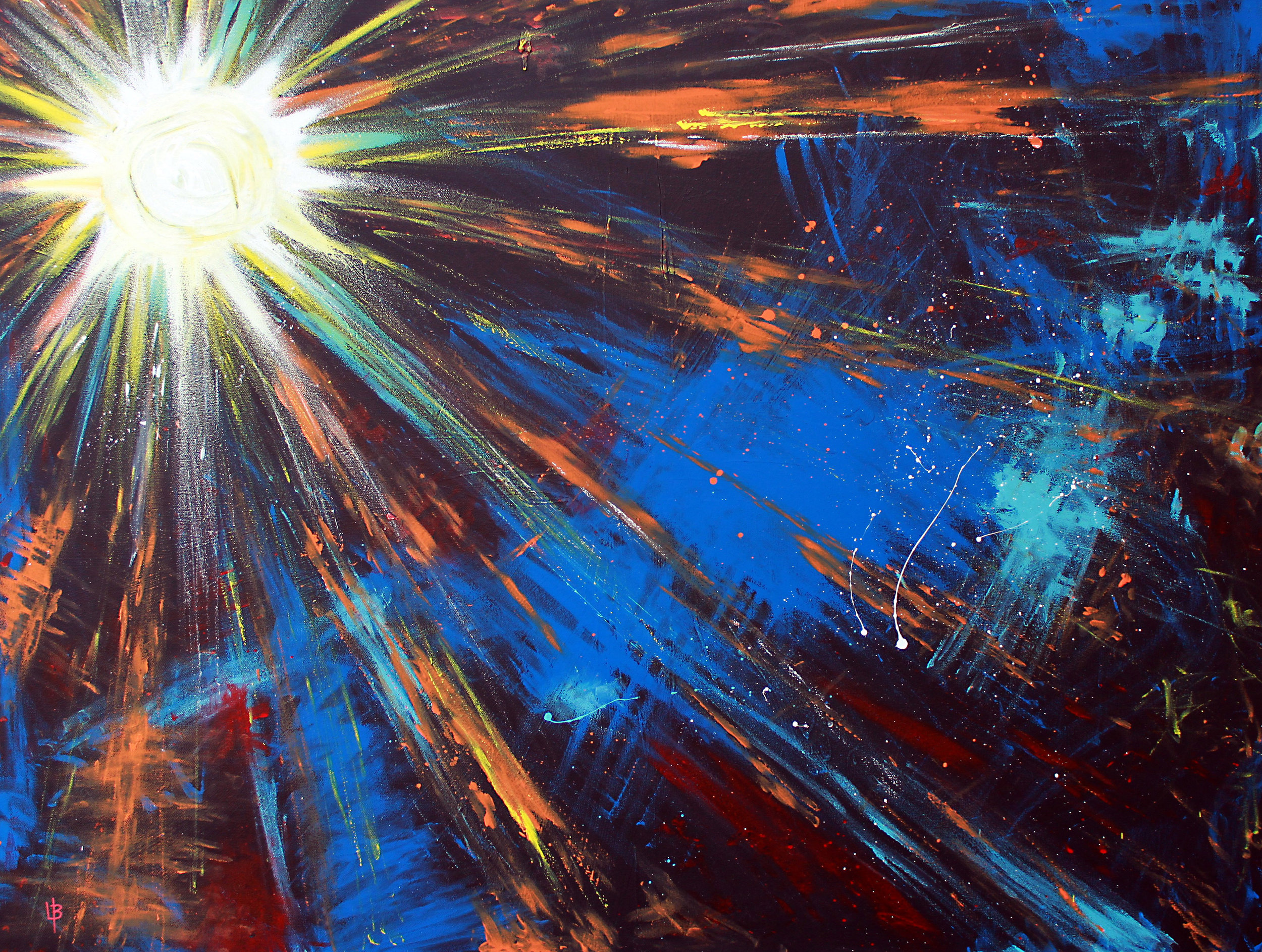 Shine Christ's Light