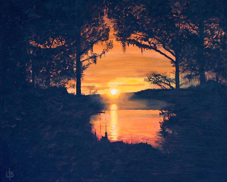 Christ Lake