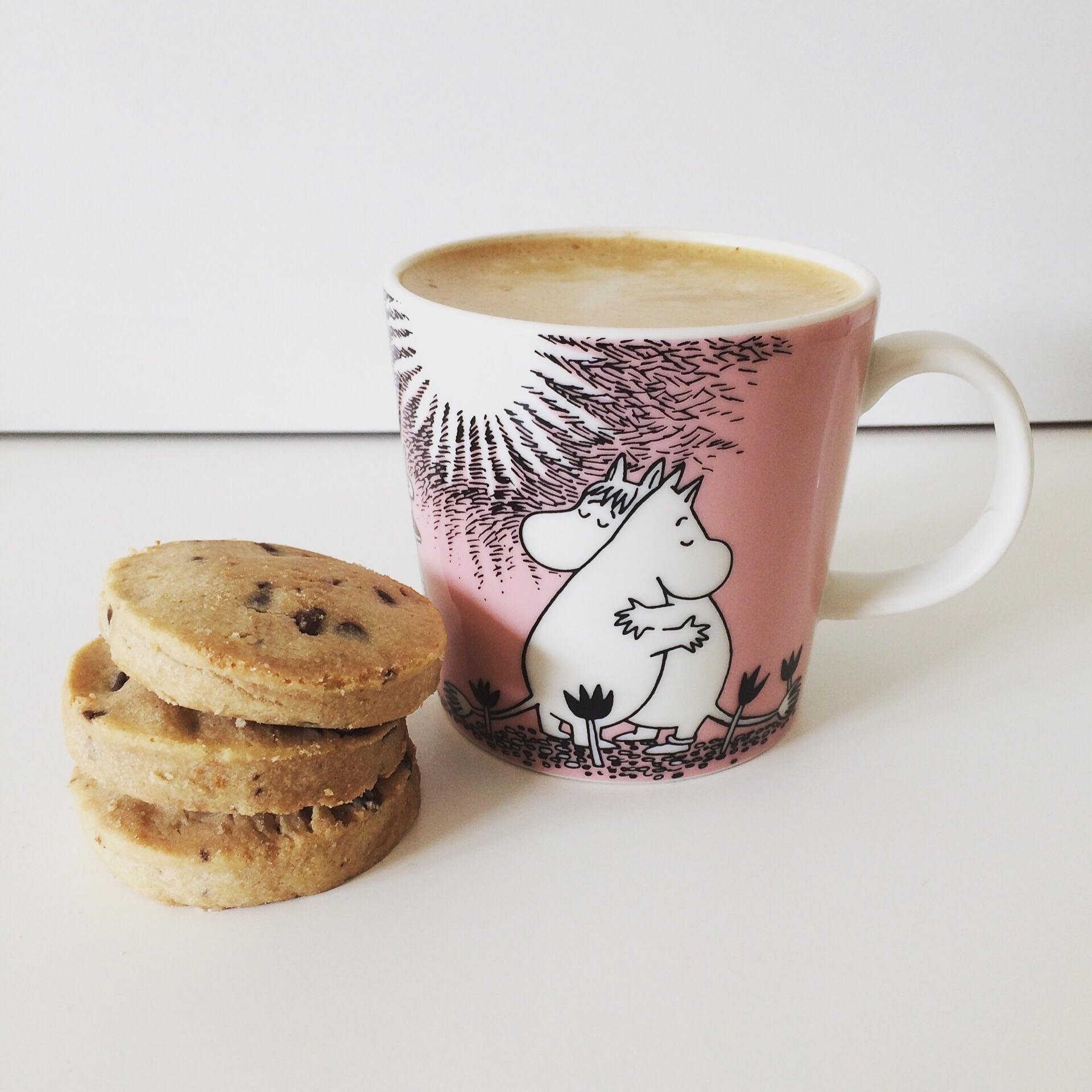 coffee break - Craftworks Baby