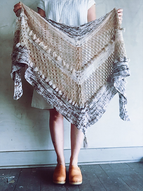 Image Courtesy of Caitlin Hunter - Boyland Knitworks -https://www.ravelry.com/patterns/library/ohra