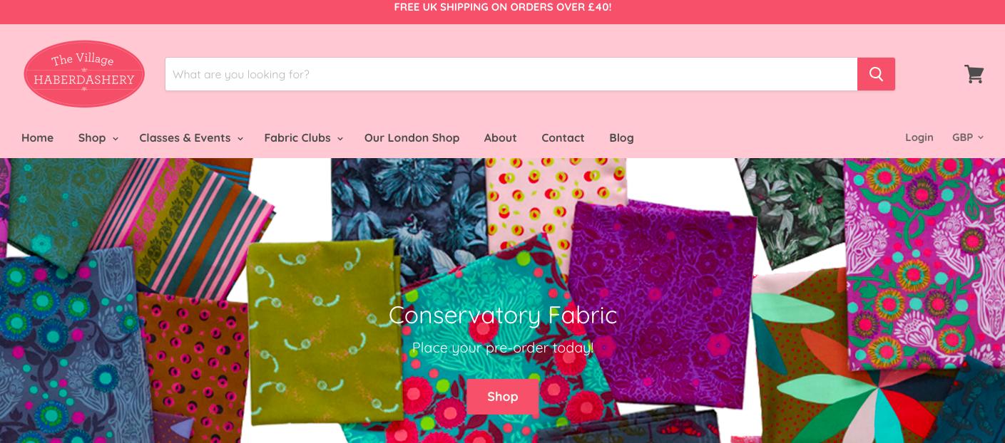online yarn shop guide