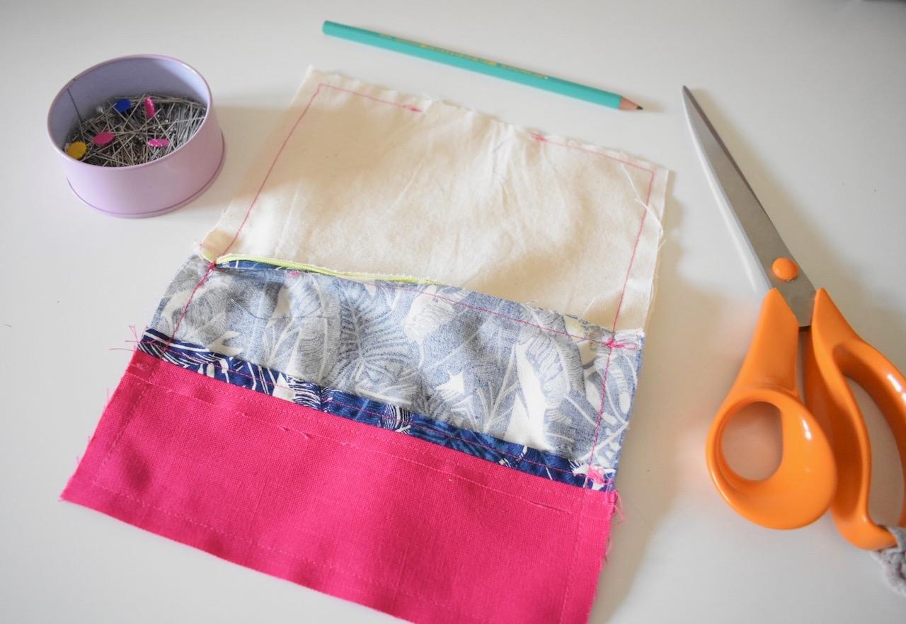 how to make a purse