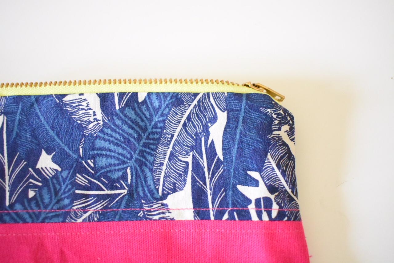 make a small purse