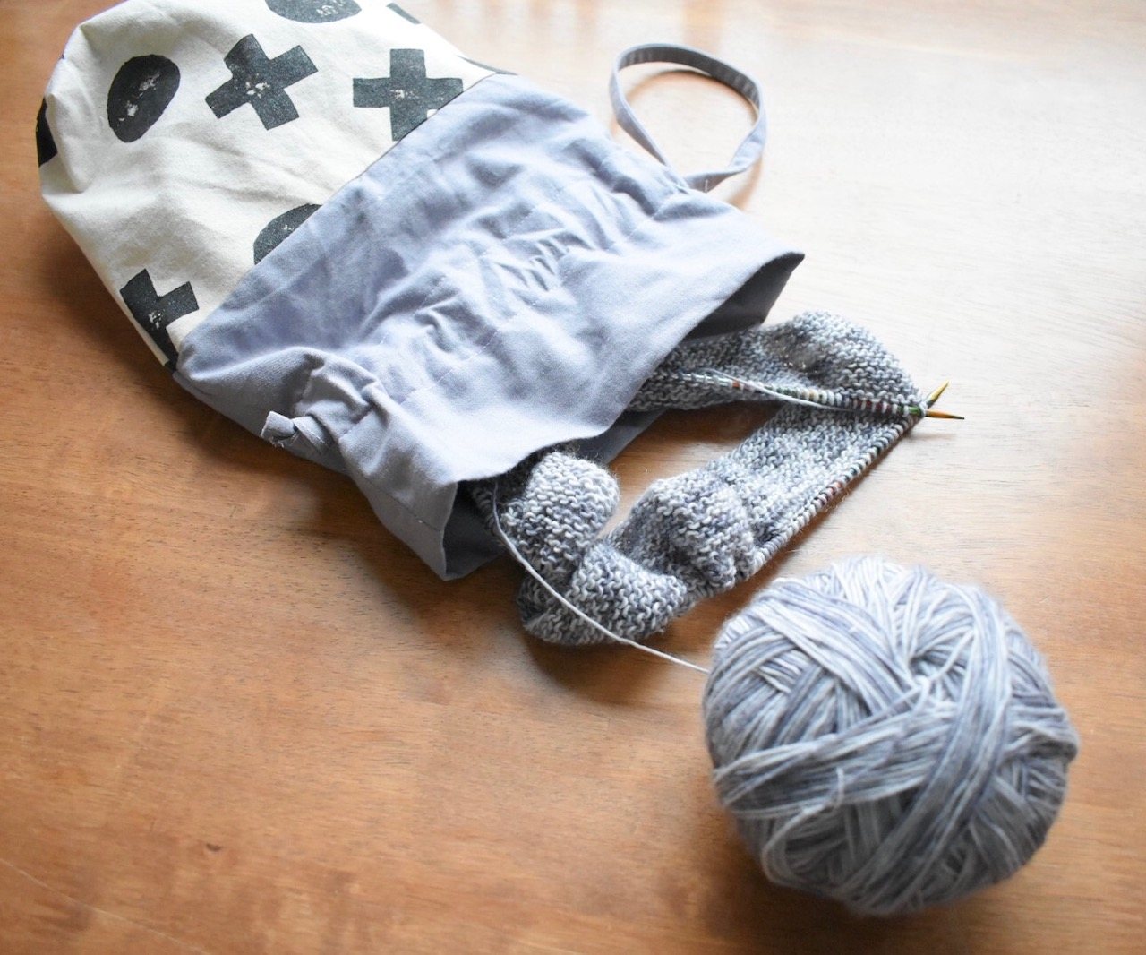 How To Potato Print On Fabric — CRAFTWORKS