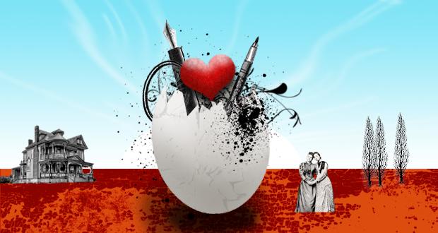 The Creative Egg