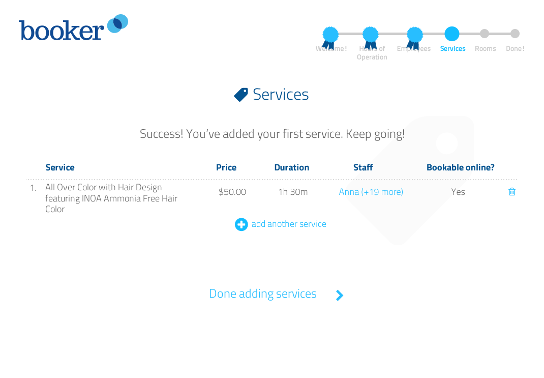 23 Added New Service Confirmation.png