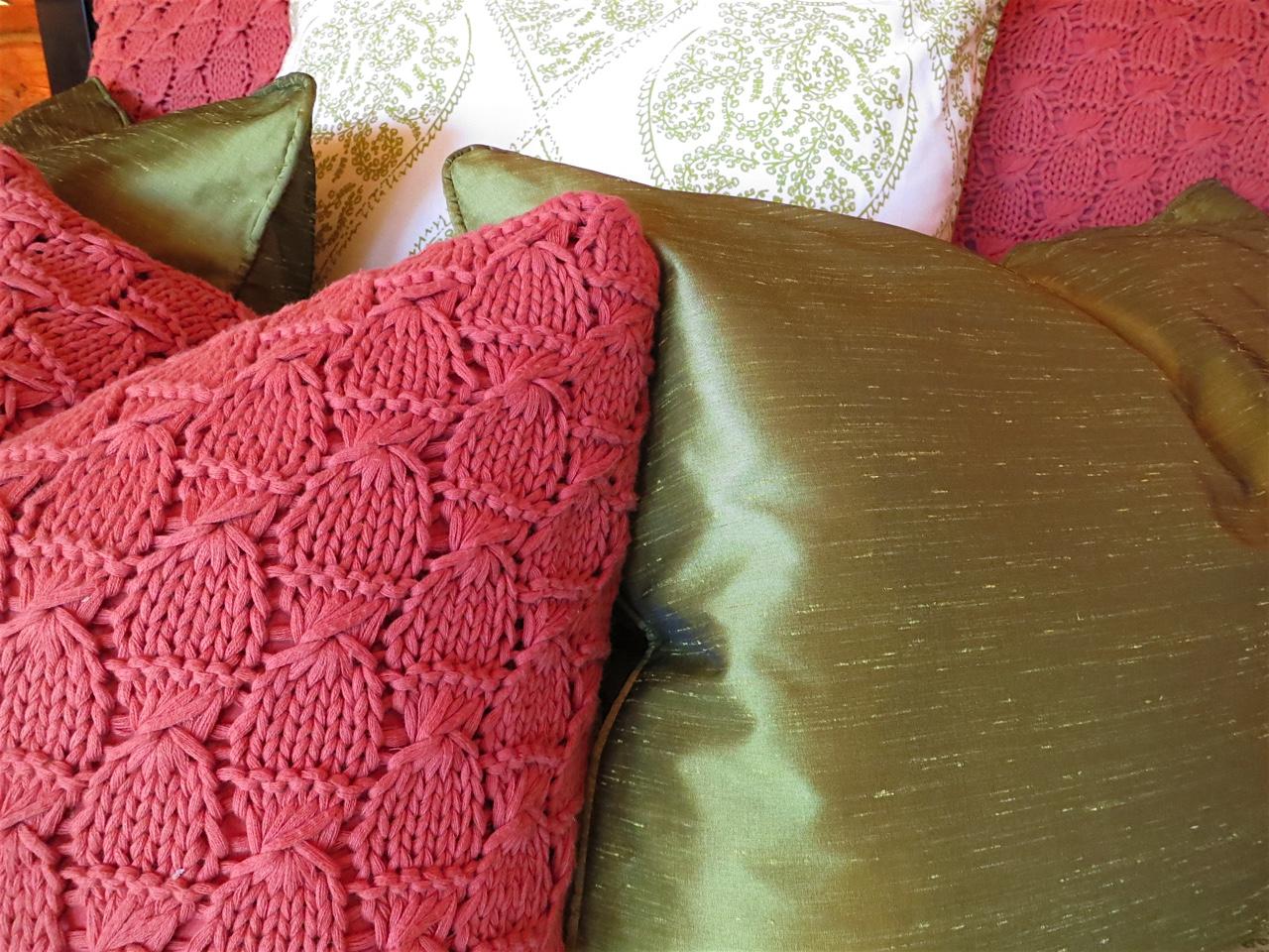 Custom Fabric Treatments