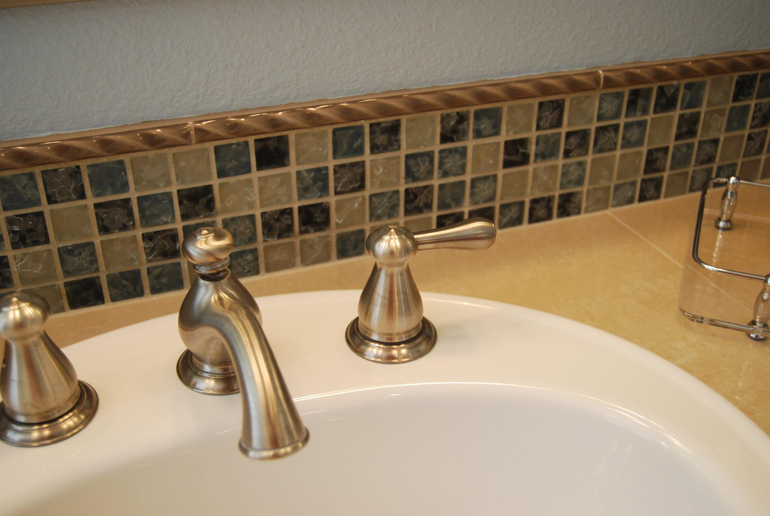 Bath Design & Remodels