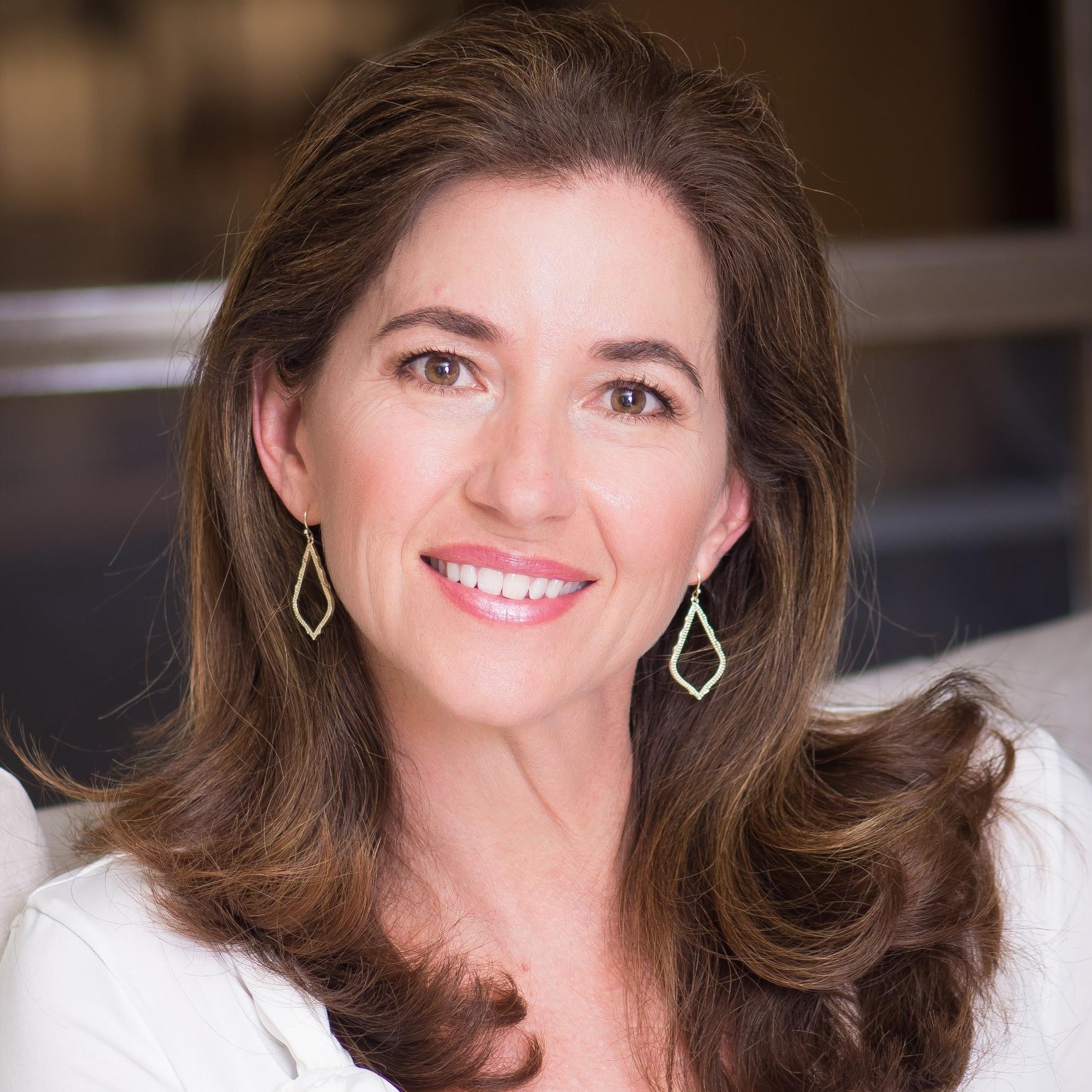 Shana Johnston   , founder of Adorn Interiors, LLC