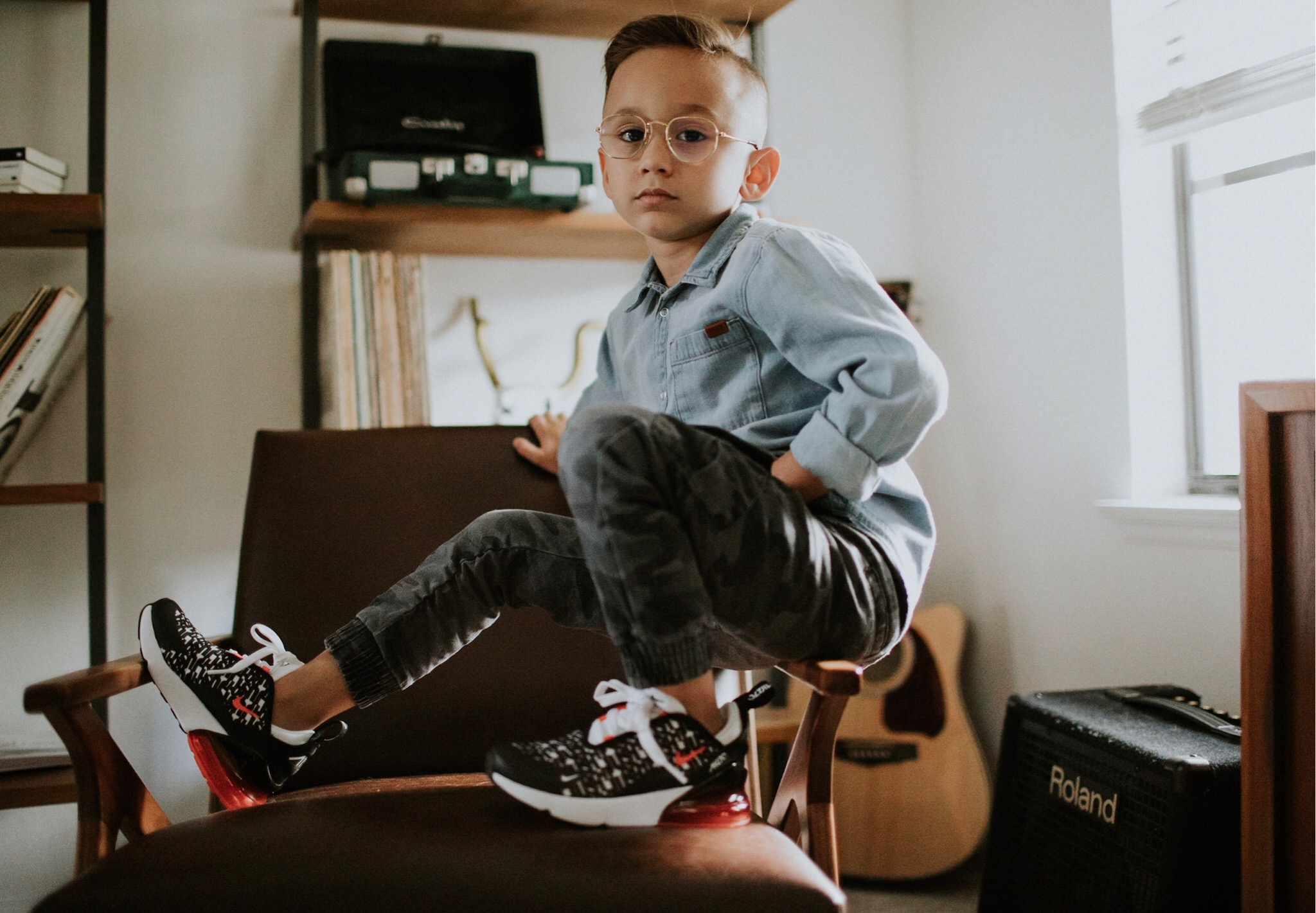 Lucas Boy | Orlando FL | MODEL | Hype kids | Photographed by Vanessa Boy .JPG