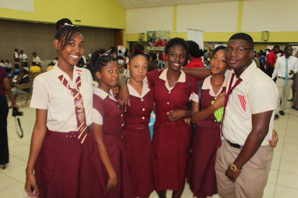 USAID and Ministry of Education partner with JA Jamaica to launch entrepreneurial curriculum in schools -