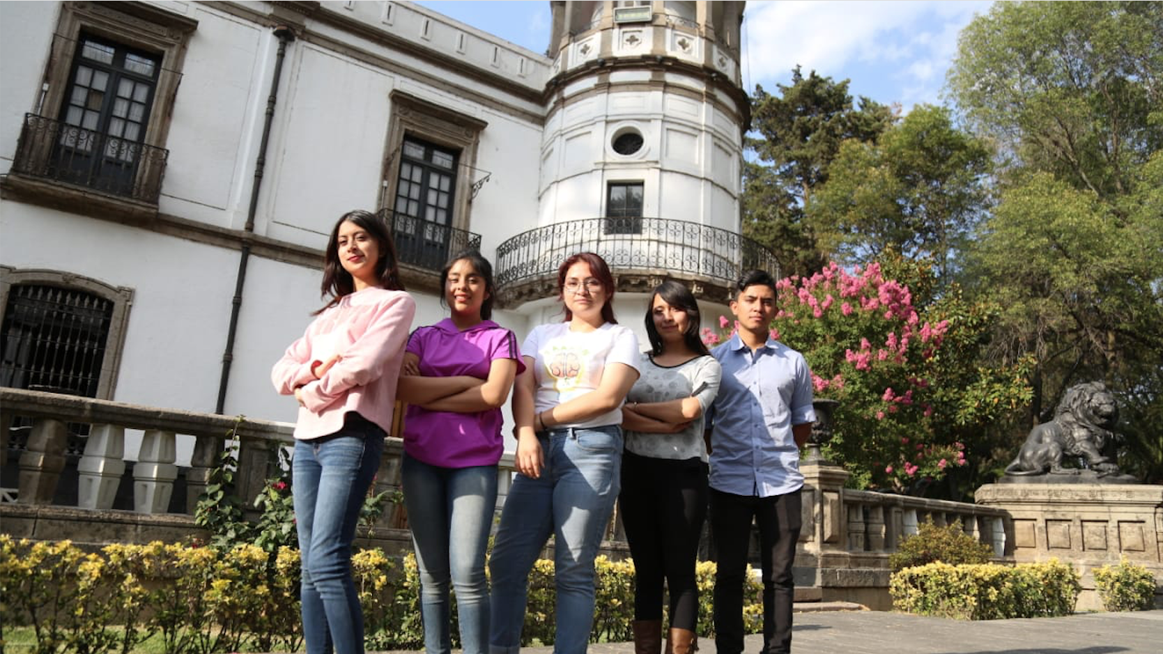 Mexican team  Group Taak`in wins the 3rd regional Innovation Challenge