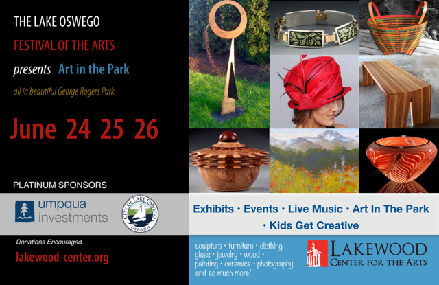 Festival of the Arts 2016