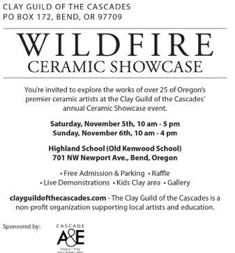 Wildfire Show Info