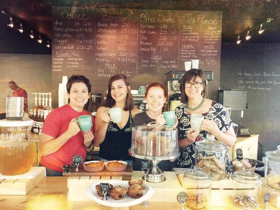 Mug's Coffee & Tea