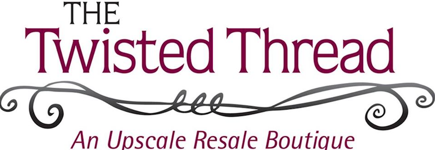 The Twisted Thread  |  An Upscale Resale Boutique    http://www.thetwistedthread.shoprw.com